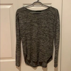 ATTENTION XS long sleeve blouse